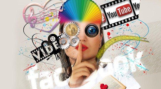 youtube protection des données