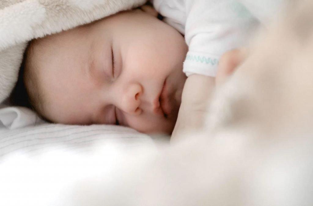congestion nasale bébé