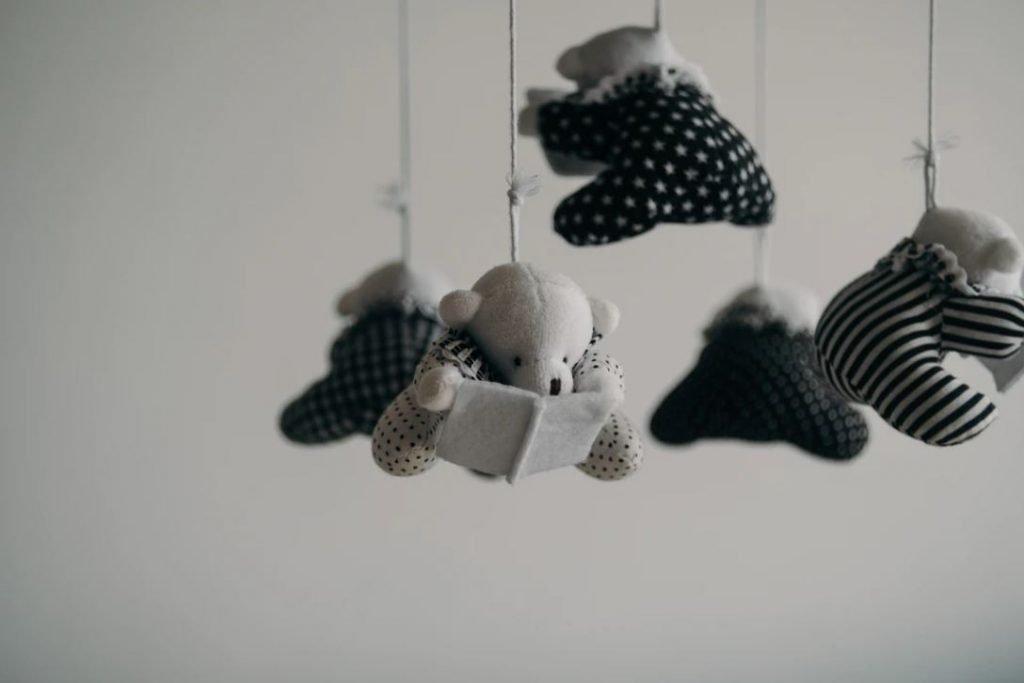 décoration chambre bébé stickers