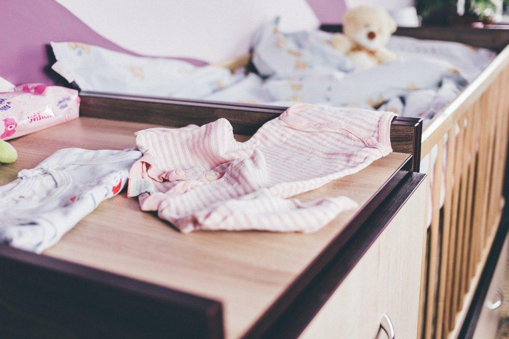 lit-enfant