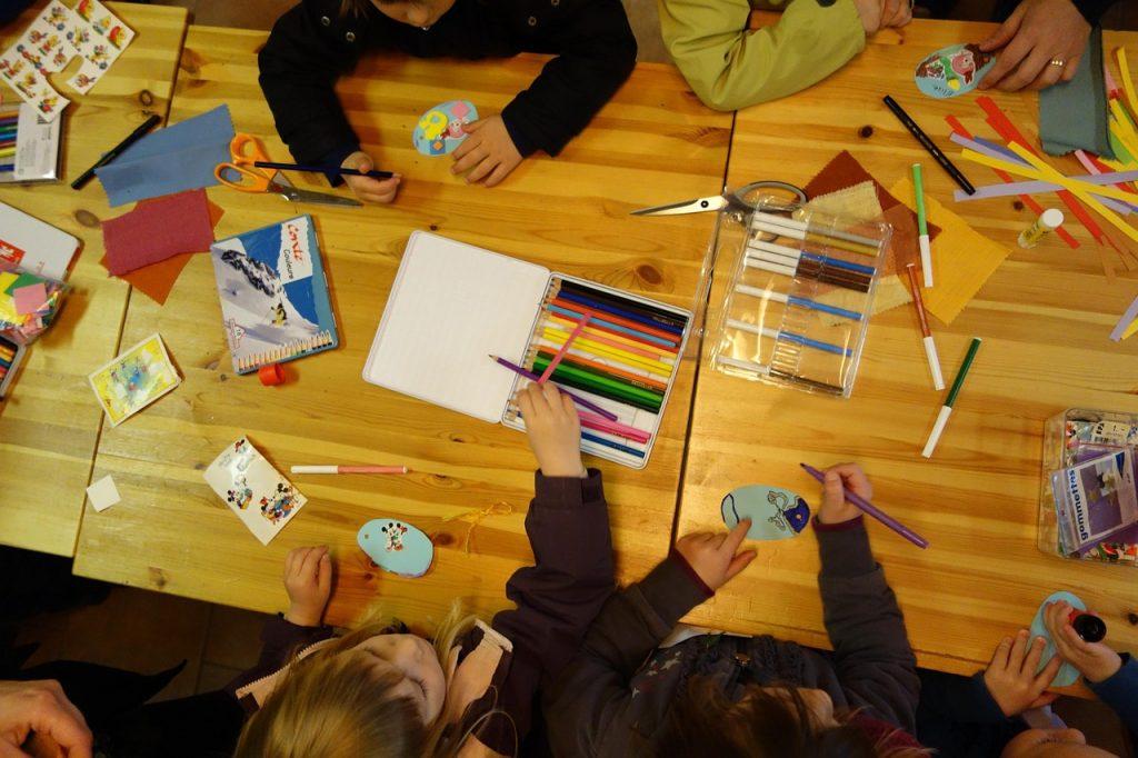 idee bricolage noel enfant